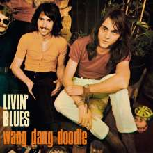 Livin' Blues: Wang Dang Doodle (180g), LP