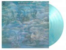 Weather Report: Sweetnighter (180g) (Limited Numbered Edition) (Blue & White Marbled Vinyl), LP