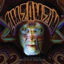 The Crazy World Of Arthur Brown: Zim Zam Zim, CD