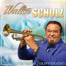 Walter Scholz: Romantische Traummelodien, CD