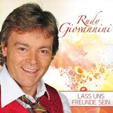 Rudy Giovannini: Lass uns Freunde sein, CD