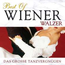 New 101 Strings (The New 101 Strings Orchestra): Best Of Wiener Walzer, CD