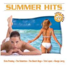Summer Hits 20 Coole Oldies, CD