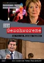 Die Geschworene, DVD