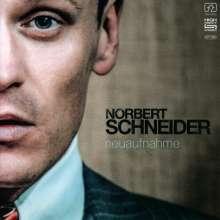 Norbert Schneider: Neuaufnahme, CD
