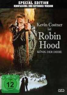 Robin Hood - König der Diebe (Special Edition), 2 DVDs