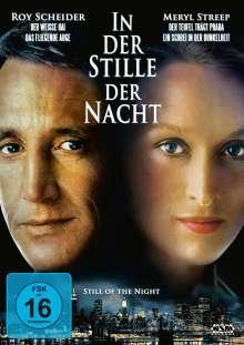 In der Stille der Nacht, DVD