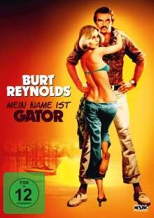Mein Name ist Gator, DVD
