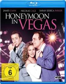 Honeymoon in Vegas (Blu-ray), Blu-ray Disc