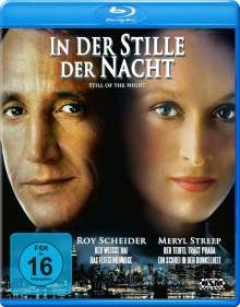 In der Stille der Nacht (Blu-ray), Blu-ray Disc