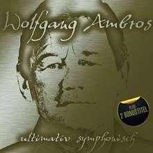 Wolfgang Ambros: Ultimativ Symphonisch, CD