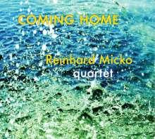 Reinhard Micko (geb. 1970): Coming Home, CD