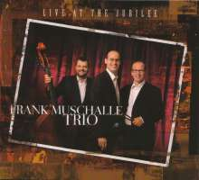 Frank Muschalle: Live At The Jubilee 2008, CD