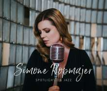 Simone Kopmajer (geb. 1993): Spotlight On Jazz (180g), LP