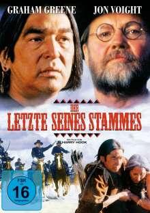 Der Letzte seines Stammes, DVD