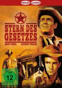 Stern des Gesetzes, DVD