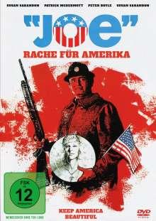 Joe - Rache für Amerika, DVD