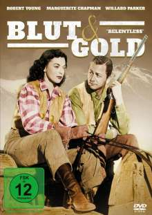 Blut und Gold, DVD