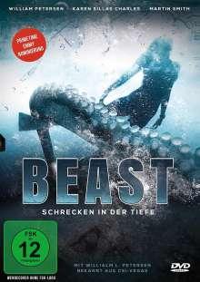 Beast - Schrecken der Tiefe, DVD