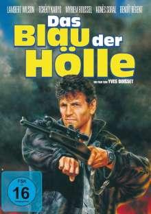 Das Blau der Hölle, DVD