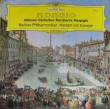 Herbert von Karajan - Adagio (180g), LP