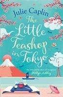 Julie Caplin: The Little Teashop in Tokyo, Buch