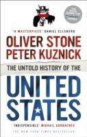 Oliver Stone: The Untold History of the United States, Buch
