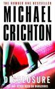 Michael Crichton: Disclosure, Buch