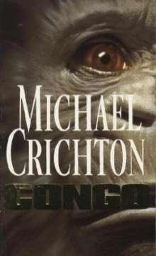 Michael Crichton: Congo, Buch