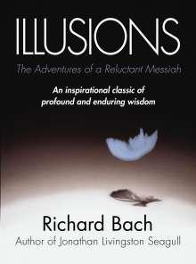Richard Bach: Illusions, Buch