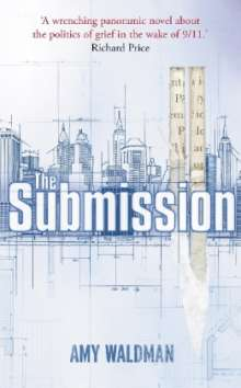 Amy Waldman: The Submission, Buch