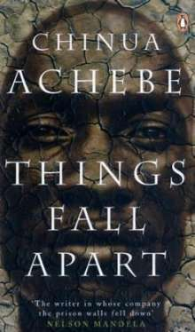 Chinua Achebe: Things Fall Apart, Buch