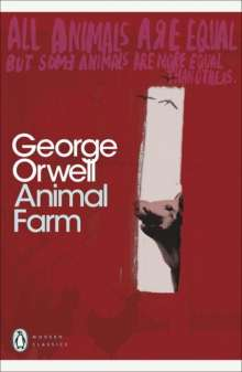 George Orwell: Animal Farm, Buch