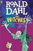 Roald Dahl: The Witches, Buch
