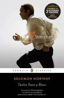 Solomon Northup: Twelve Years a Slave, Buch