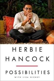 Herbie Hancock: Herbie Hancock: Possibilities, Buch