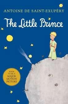 Antoine de Saint-Exupéry: The Little Prince, Buch
