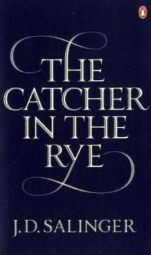 Jerome D. Salinger: The Catcher in the Rye, Buch