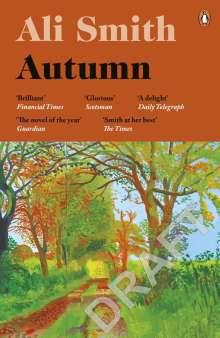 Ali Smith: Autumn, Buch
