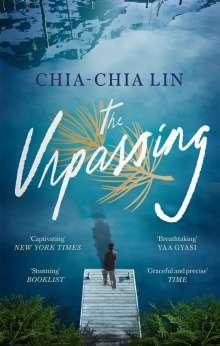 Chia-Chia Lin: The Unpassing, Buch