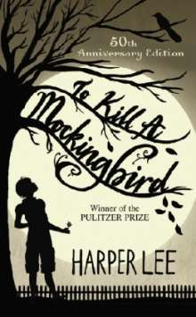 Harper Lee: To Kill a Mockingbird, Buch