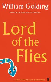 William Golding: Lord of the Flies. Educational Edition, Buch