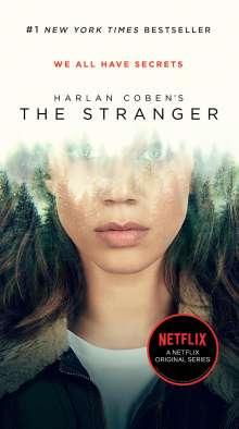 Harlan Coben: The Stranger (Movie Tie-In), Buch