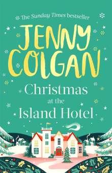 Jenny Colgan: Christmas at the Island Hotel, Buch