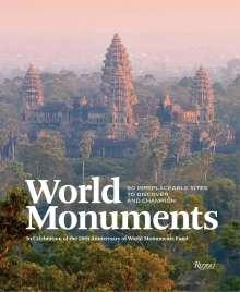 André Aciman: World Monuments, Buch