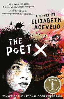 Elizabeth Acevedo: The Poet X, Buch