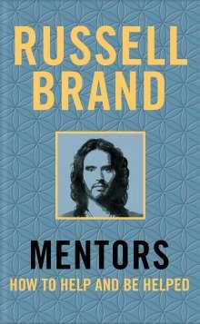 Russell Brand: Mentors, Buch
