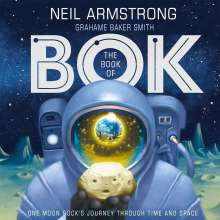 Neil Armstrong: The Book of Bok, Buch