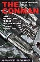 Laney Salisbury: The Conman, Buch