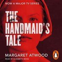 Margaret Atwood (geb. 1939): The Handmaid's Tale, 9 CDs